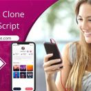 TikTok clone script offers an endless list of features