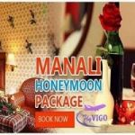 Customized Honeymoon Package
