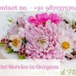 Florist Service in Gurgaon