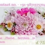 Online Florist Service in Gurgaon