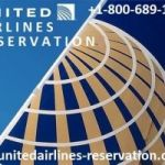 United Airlines Reservation Phone Number +1-800-689-1364