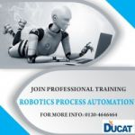 Best Robotic Process Automation Training Insitute In Noida