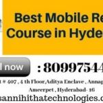 Mobile Repairing Course in Ameerpet -Chip Level Training
