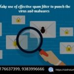 Spam Filter Services in chennai - Sixthstar technologies