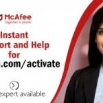 mcafee.com/activate - How to Download and Install McAfee Antivirus