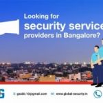 Security Services Companies in Bangalore, Call: +91 9845158750, www.global-security.in