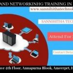 Hardware and Networking Course in Hyderabad