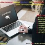 We offer the training solutions for the technologies like, Oracle, Data Warehousing, SAP, Salesforce