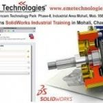 Solidworks Training in Mohali