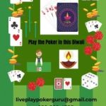 How to play the Cards Games and Teen Patti on this Diwali