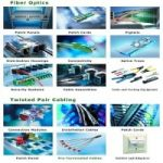 Structured Cabling at lowest Price in India