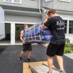 Hire California to New York Movers and get 100% moving assurance