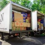 Packing Services New York for several Items Packing