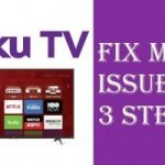 How To Fix When YouTube Not Working On Roku