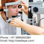 Squint eye surgery in Bangalore