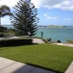 Artificial Grass Roof Installation and Maintenance