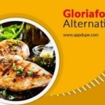 Instantly develop food ordering platform with GloriaFood Alternative