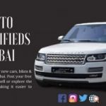 If You Want To Sell Used Cars In Dubai List Your Car's Pictures On Dubai