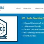 Online Agile Coaching Certification Training Courses in Pune