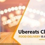 Venture into Food Delivery Services with an Ubereats Clone