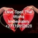 Psychic & Palm Reading In Pietermaritzburg +27719852628 Call / Whatsapp CHIEF RASHID