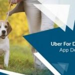 Develop an advanced Uber for dog walkers app