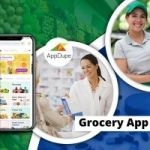 Create an on-demand grocery business with this app solution