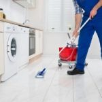 Best Home Deep Cleaning Services in Ramamurthy Nagar