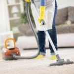 Professional Cleaning Services in Ramamurthy Nagar