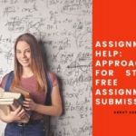 Why Students Choose Assignment Help For Timely Submission?