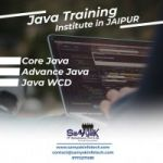 Advance Java Course in Jaipur