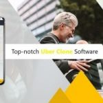 Boost Your ROI With a Top-notch Uber Clone Software