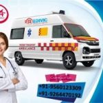 Choose Medivic Ambulance Service in Darbhanga for Instant Relocation
