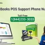 QuickBooks POS Support Phone Number |+1(844)233-3033
