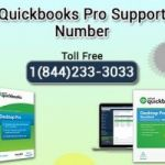 +1(844)233-3033 QuickBooks Pro Support Contact Number