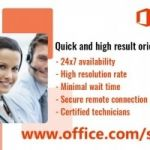 office.com/setup - How do you Get  Microsoft Office