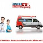 Utilize Modern Cardiac Ambulance Service in Ramgarh