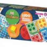 Buy MAGNETIC LUDO 12 online at best price in India from Advit Toys
