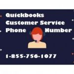 1-855-756-1077,Avail of right methods to resolve QuickBooks problems at QuickBooks Customer Service Phone Number California