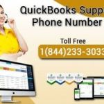 QuickBooks Technical Support Phone Number +1(844)233-3033