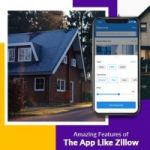 Develop a notable real estate app using the Zillow clone app