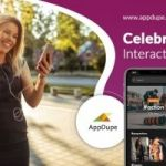 Gain splendid business growth by investing in celebrity video interaction app