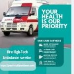 Take the World Class Road Ambulance Service in Guwahati for Safe and Quick Relocation Purpose