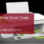 REMOVED: HP Driver Error Code 1627| Visit: 866-231-0111
