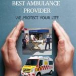Pick Foremost Ambulance Service in Nongpoh with Several Amenities