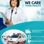 Take Most Proffered Ambulance Service in Jowai with Healthcare Facility