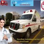 Avail the Most Convenient Ambulance Service in Pundag with the Best Medical Tools