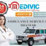 Facilitative Ambulance Service in Silchar, North East by Medivic