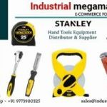Industrial hand tools wholesaler & supplier +91-9773900325