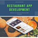 Reach Out More Diners for Your Restaurant Via incredible Mobile App
